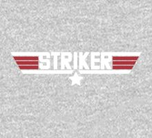 Striker by robotrobotROBOT