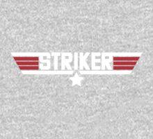 Striker by robotrobotROBOT