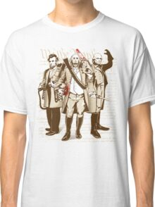 President Kick Asses Classic T-Shirt