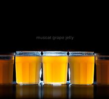 Muscat Grape Jelly (4:3ish version) by Justin Spooner