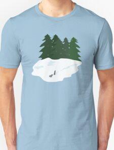 December scene T-Shirt
