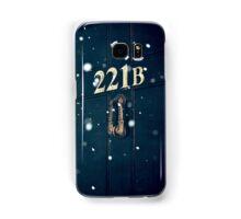 Victorian 221B Samsung Galaxy Case/Skin