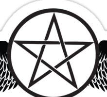 Angels & Demons Sticker