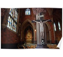 South Transept Poster