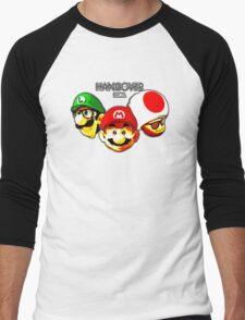 The Hangover Bros. Men's Baseball ¾ T-Shirt