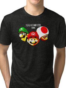 The Hangover Bros. Tri-blend T-Shirt