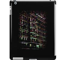 Hotel Chelsea New York City iPad Case/Skin