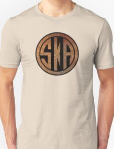 Cool Ska Rusty Ring T-Shirt