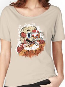 Attack On Plumber Women's Relaxed Fit T-Shirt