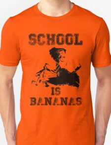 School Is Bananas T-Shirt