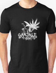 Ganjalf the White Unisex T-Shirt
