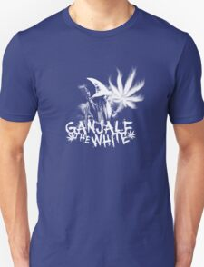 Ganjalf the White T-Shirt