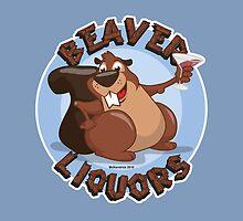 Beaver Liquors by AngelGirl21030