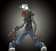 Zombie by AngelGirl21030