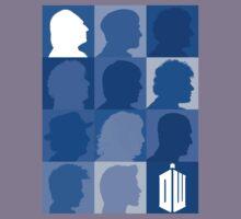 Doctors in Profile by ashden