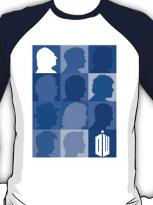 Doctors in Profile T-Shirt