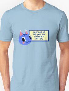 Rosie's Shirt Unisex T-Shirt