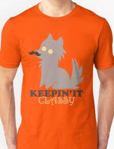 Keepin' it Classy T-Shirt