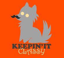 Keepin' it Classy Unisex T-Shirt