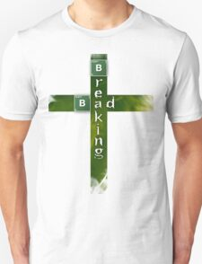 Breaking bad cross T-Shirt