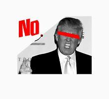 Against Donald Trump Unisex T-Shirt