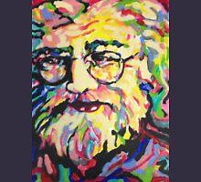 Jerry Garcia Mens V-Neck T-Shirt