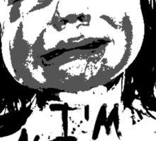 My Poor Mary Sticker