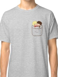 Pocket Merthur Classic T-Shirt
