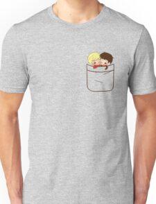Pocket Merthur Unisex T-Shirt