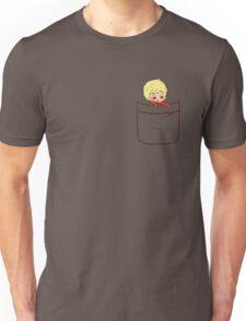 Pocket Arthur Unisex T-Shirt
