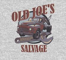 Breaking Bad Inspired - Old Joe's Salvage - Junk Yard - AMC Breaking Bad Unisex T-Shirt