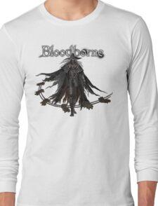 Bloodborne - Hunter Beast Cutter Long Sleeve T-Shirt