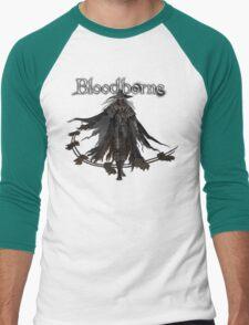 Bloodborne - Hunter Beast Cutter Men's Baseball ¾ T-Shirt