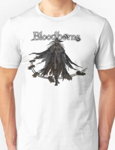 Bloodborne - Hunter Beast Cutter T-Shirt