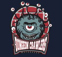 Waterdeep Dungeon Crawlers T-Shirt