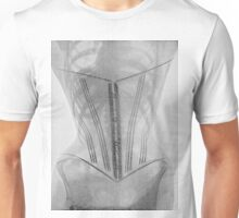 19th Century X-ray of a corset Unisex T-Shirt