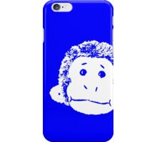 Smartphone Case - Truck Stop Bingo - Blue - Big iPhone Case/Skin