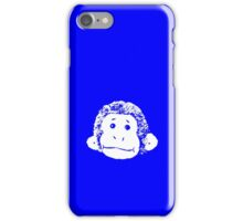 Smartphone Case - Truck Stop Bingo - Blue iPhone Case/Skin