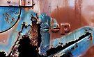 Rust In Progress by Alex Preiss