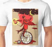 Solving Time  Unisex T-Shirt