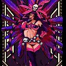 Aztec Juri Han by Kyousuke Imadori