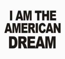 I AM THE AMERICAN DREAM funny wire the omar by jekonu