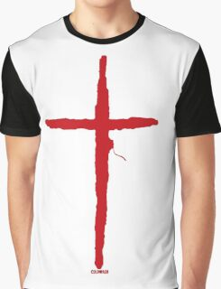 THE CROSS Graphic T-Shirt