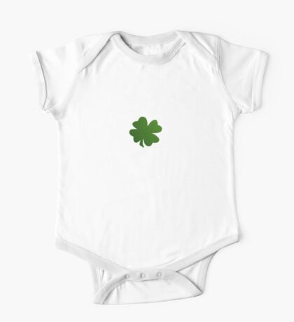 Shamrocks Invasion One Piece - Short Sleeve