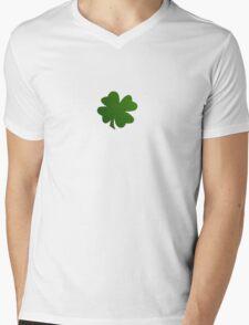 Shamrocks Invasion Mens V-Neck T-Shirt