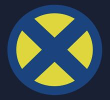X-Men team symbol by zangotango