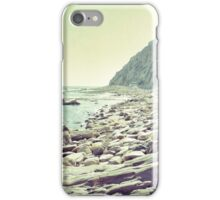 Let's see what's on the other side iPhone Case/Skin