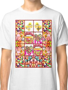candy love Classic T-Shirt