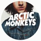 arctic monkeys by danerys