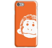 Smartphone Case - Truck Stop Bingo  - Orange - Big iPhone Case/Skin